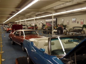 The Auto Collections - Vegas
