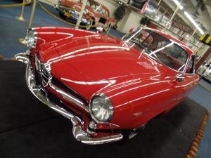 Alfa Romeo Sprint Special